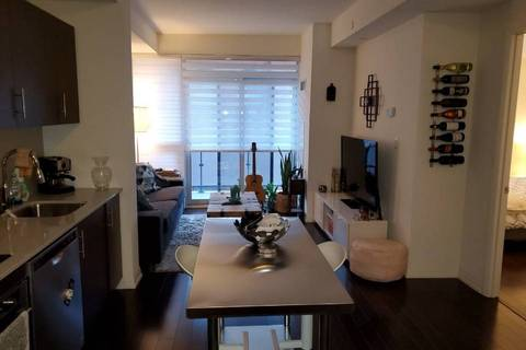 Apartment for rent at 460 Adelaide St Unit 522 Toronto Ontario - MLS: C4668270