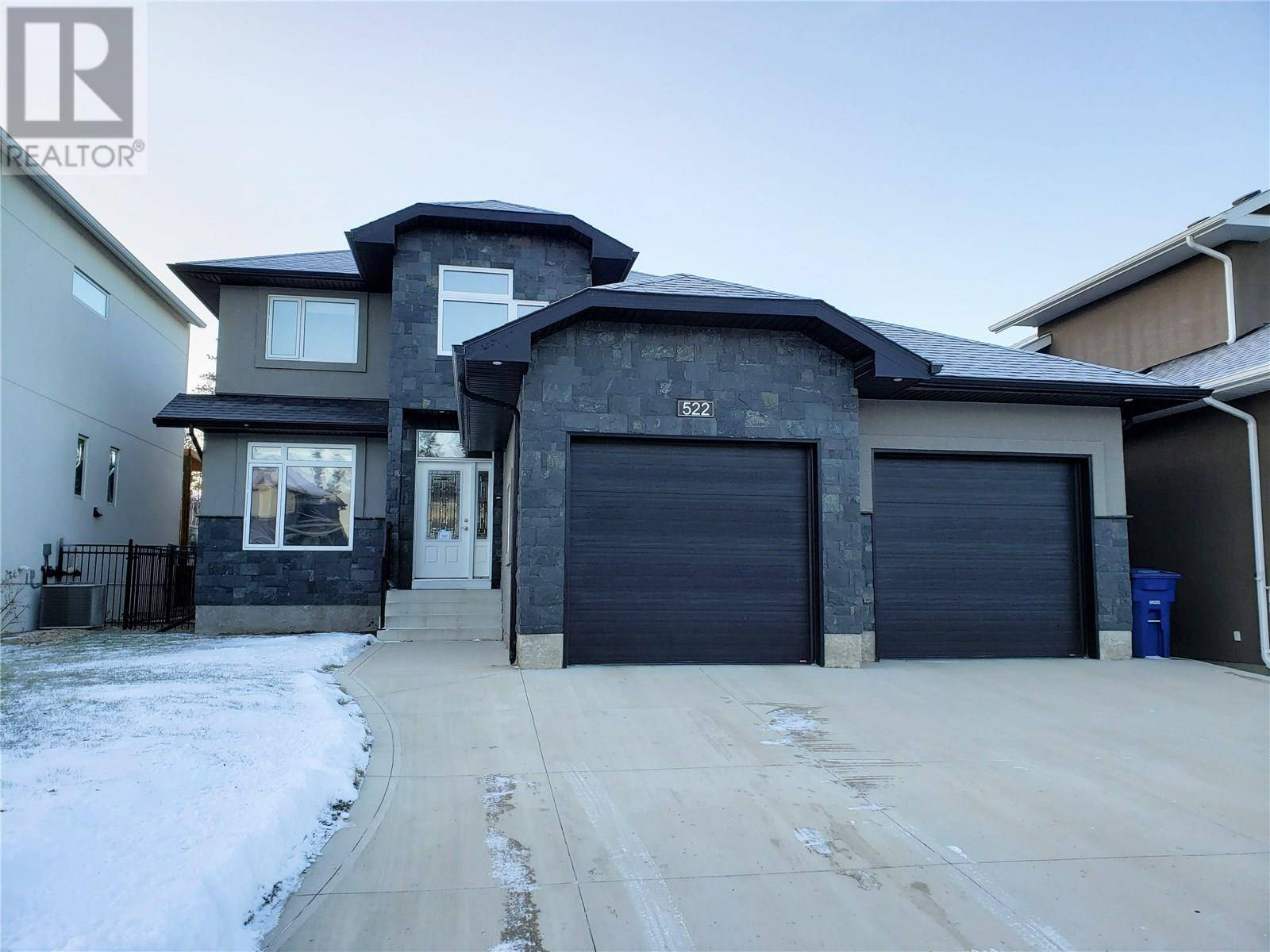 House for sale at 522 Atton Ln Saskatoon Saskatchewan - MLS: SK790135