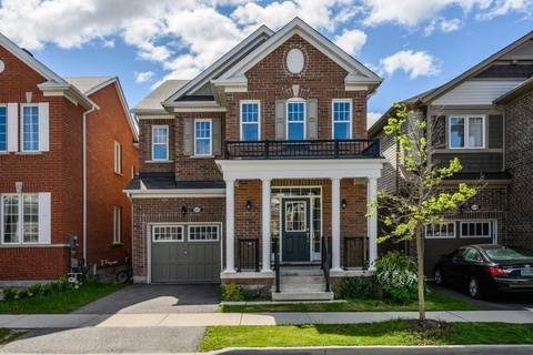House for sale at 522 Bartleman Terr Milton Ontario - MLS: W4518937