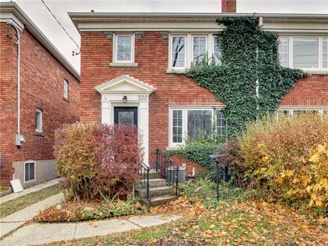 Sold: 522 Broadway Avenue, Toronto, ON