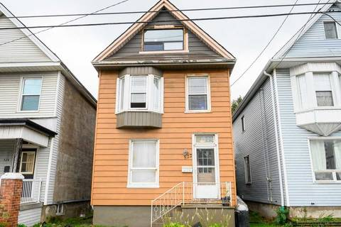 House for sale at 522 Cannon St Hamilton Ontario - MLS: X4608594