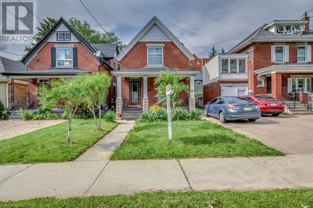 House for sale at 522 Central Ave London Ontario - MLS: 218765