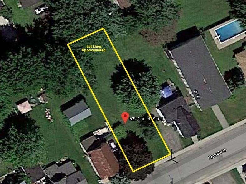 Residential property for sale at 522 Church St Winchester Ontario - MLS: 1165781
