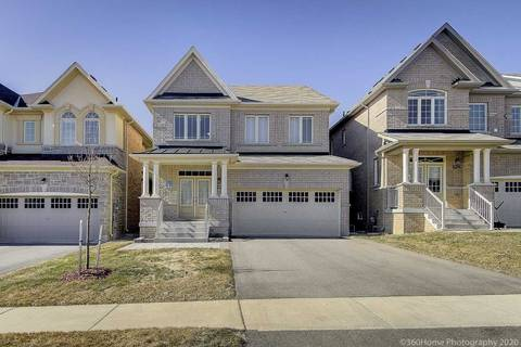 House for sale at 522 Clifford Perry Pl Newmarket Ontario - MLS: N4731461