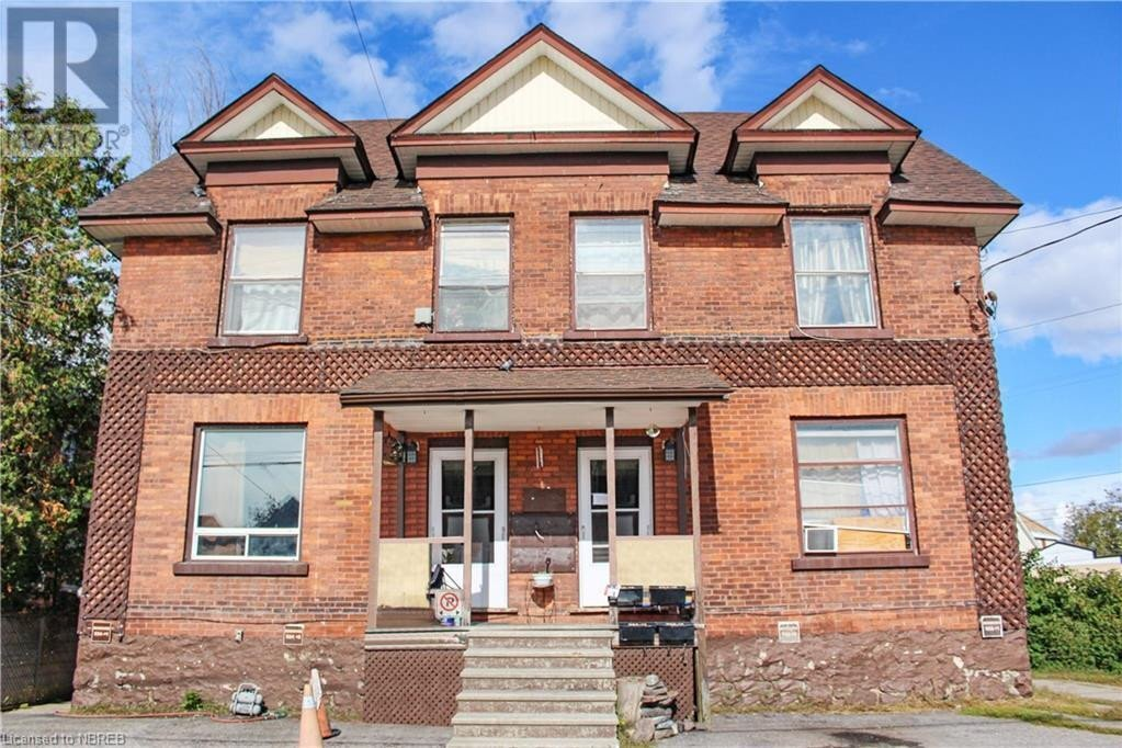Townhouse for sale at 522 Copeland St North Bay Ontario - MLS: 40028862