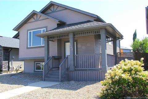 House for sale at 522 Edith Emma Coe Rd N Lethbridge Alberta - MLS: LD0175179