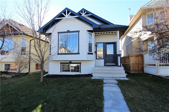 Sold: 522 Evermeadow Road Southwest, Calgary, AB
