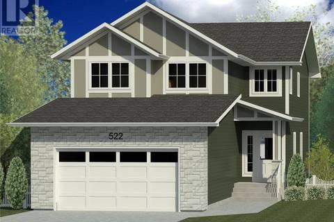 House for sale at 522 Germain Wy Saskatoon Saskatchewan - MLS: SK778131