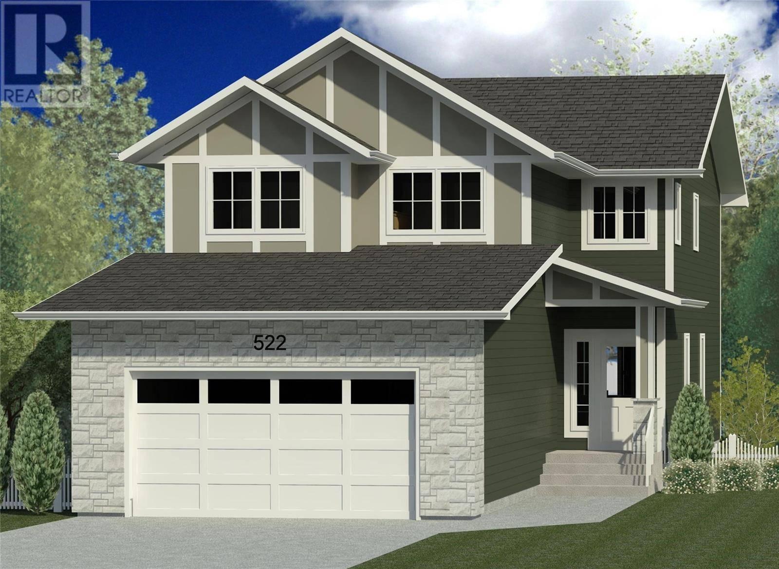 House for sale at 522 Germain Wy Saskatoon Saskatchewan - MLS: SK791139
