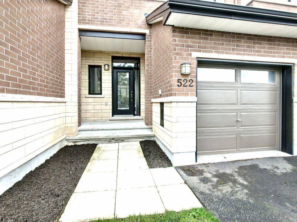 Townhouse for sale at 522 Grand Tully Wy Gloucester Ontario - MLS: 1169426