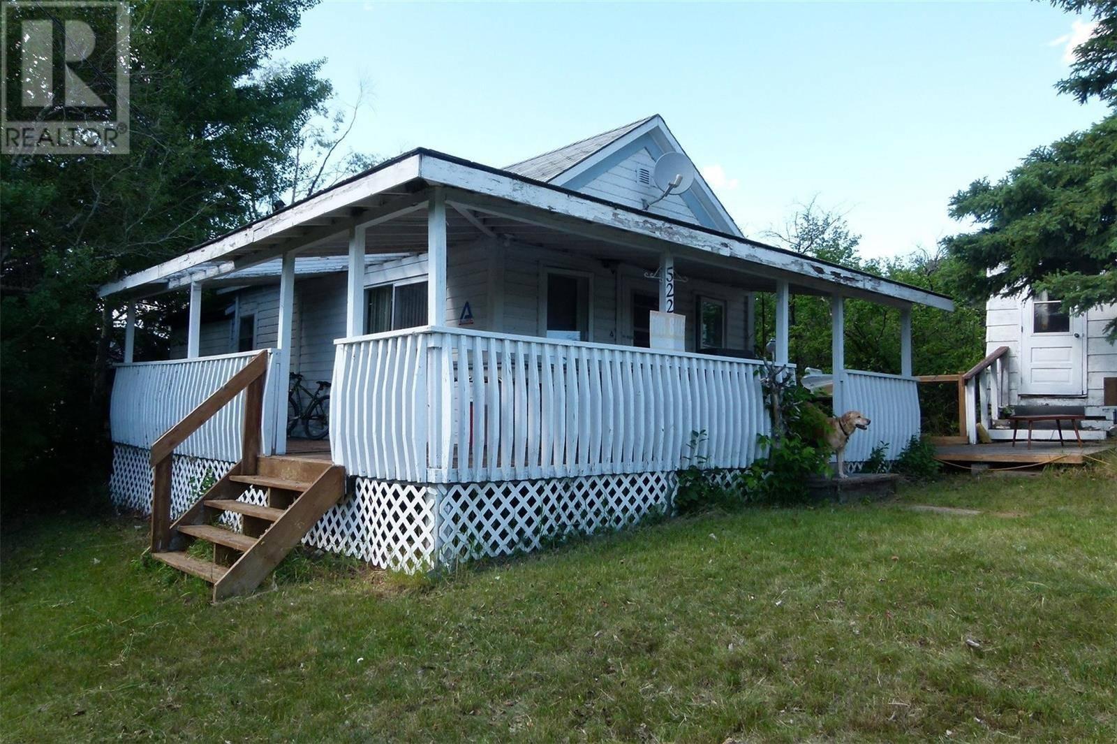 House for sale at 522 Jeanne Cres Cochin Saskatchewan - MLS: SK778346