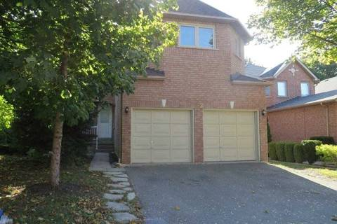 House for rent at 522 Langport Ct Mississauga Ontario - MLS: W4611239