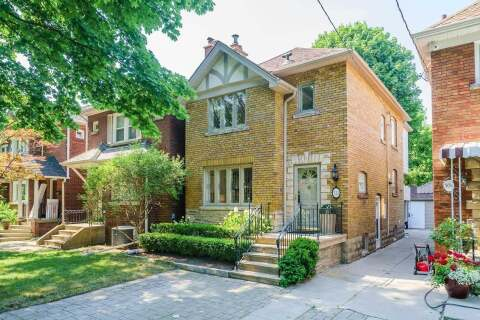 House for sale at 522 Roselawn Ave Toronto Ontario - MLS: C4822703