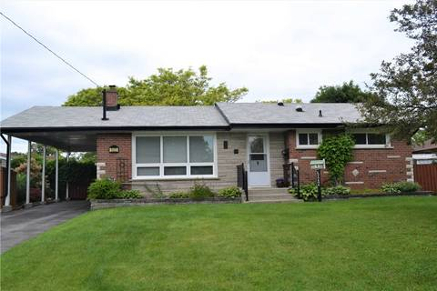 House for sale at 522 Rosmere St Oshawa Ontario - MLS: E4476457