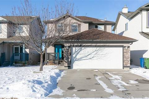 House for sale at 522 Stonegate Rd Northwest Airdrie Alberta - MLS: C4286837