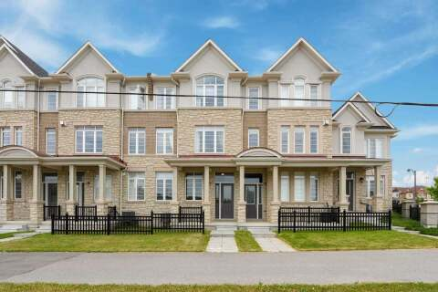 Townhouse for sale at 522 Stream Cres Oakville Ontario - MLS: W4808970