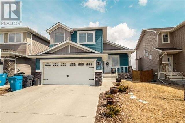 House for sale at 522 Twinriver Rte West Lethbridge Alberta - MLS: LD0192325