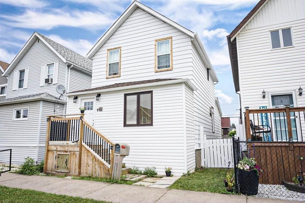 House for sale at 522 Wiley St Thunder Bay Ontario - MLS: TB201509