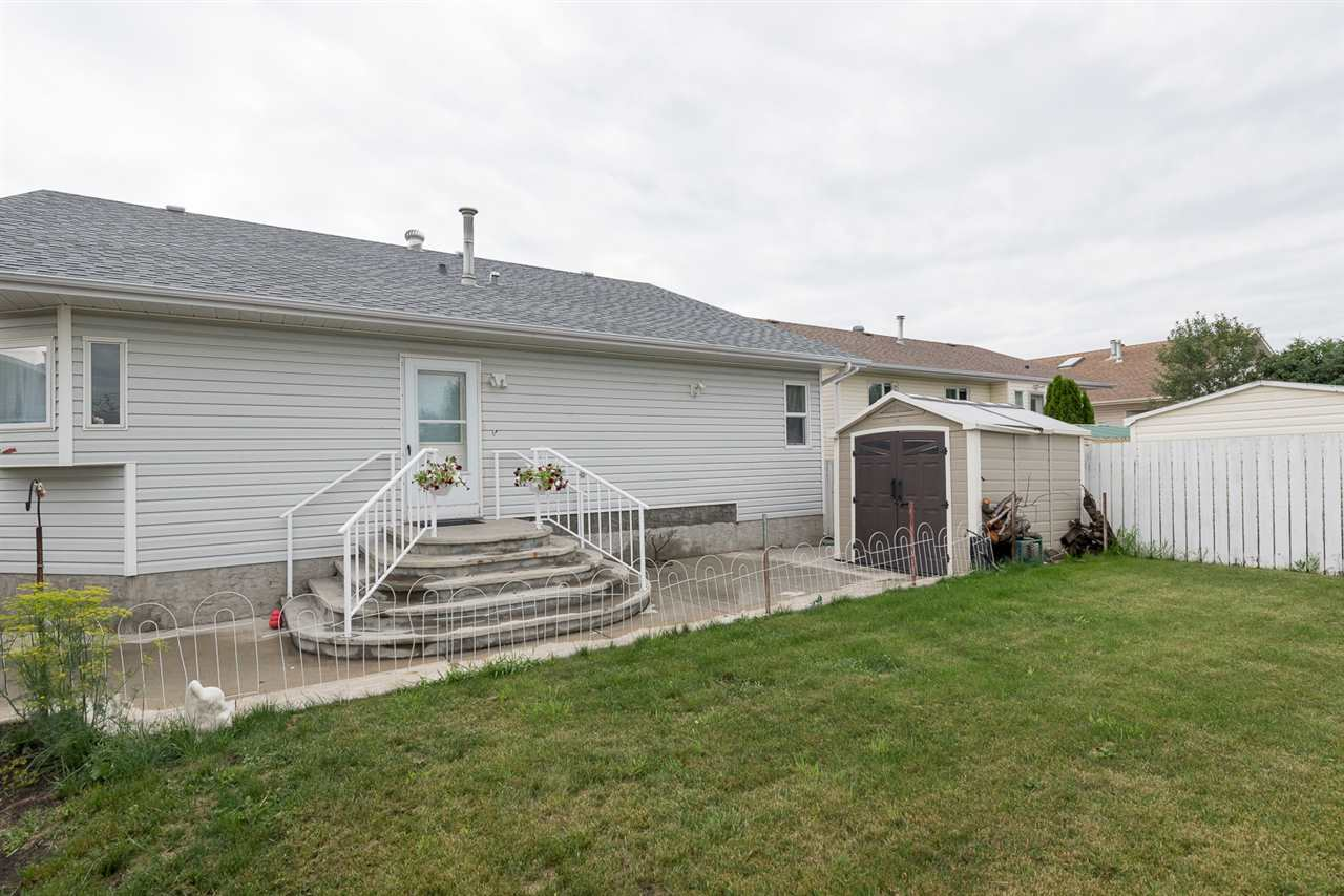 For Sale: 5220 152b Avenue, Edmonton, AB | 4 Bed, 3 Bath House for $369,900. See 30 photos!