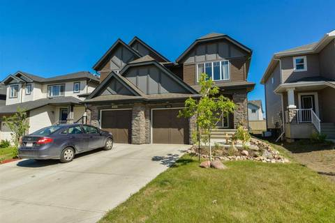 Townhouse for sale at 5220 20 Ave Sw Edmonton Alberta - MLS: E4160291