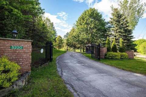 House for sale at 5220 Escarpment Sdrd Caledon Ontario - MLS: W4775397