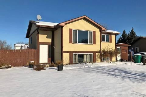 House for sale at 5221 46 St Bon Accord Alberta - MLS: E4155123