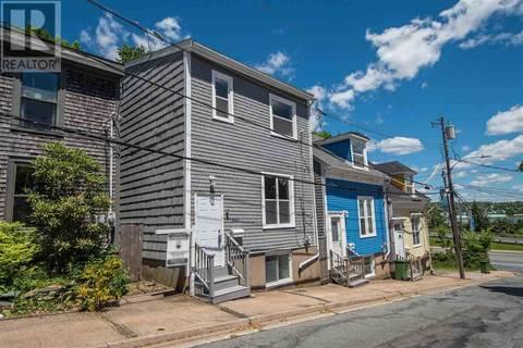 House for sale at 5221 Artz St Halifax Nova Scotia - MLS: 201915184