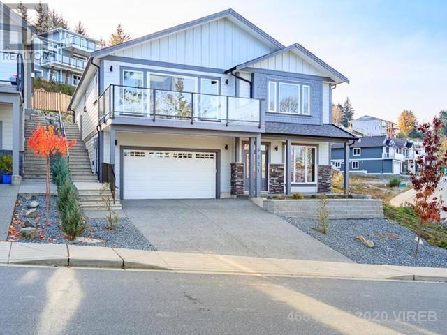 House for sale at 5221 Norton Rd Nanaimo British Columbia - MLS: 465466