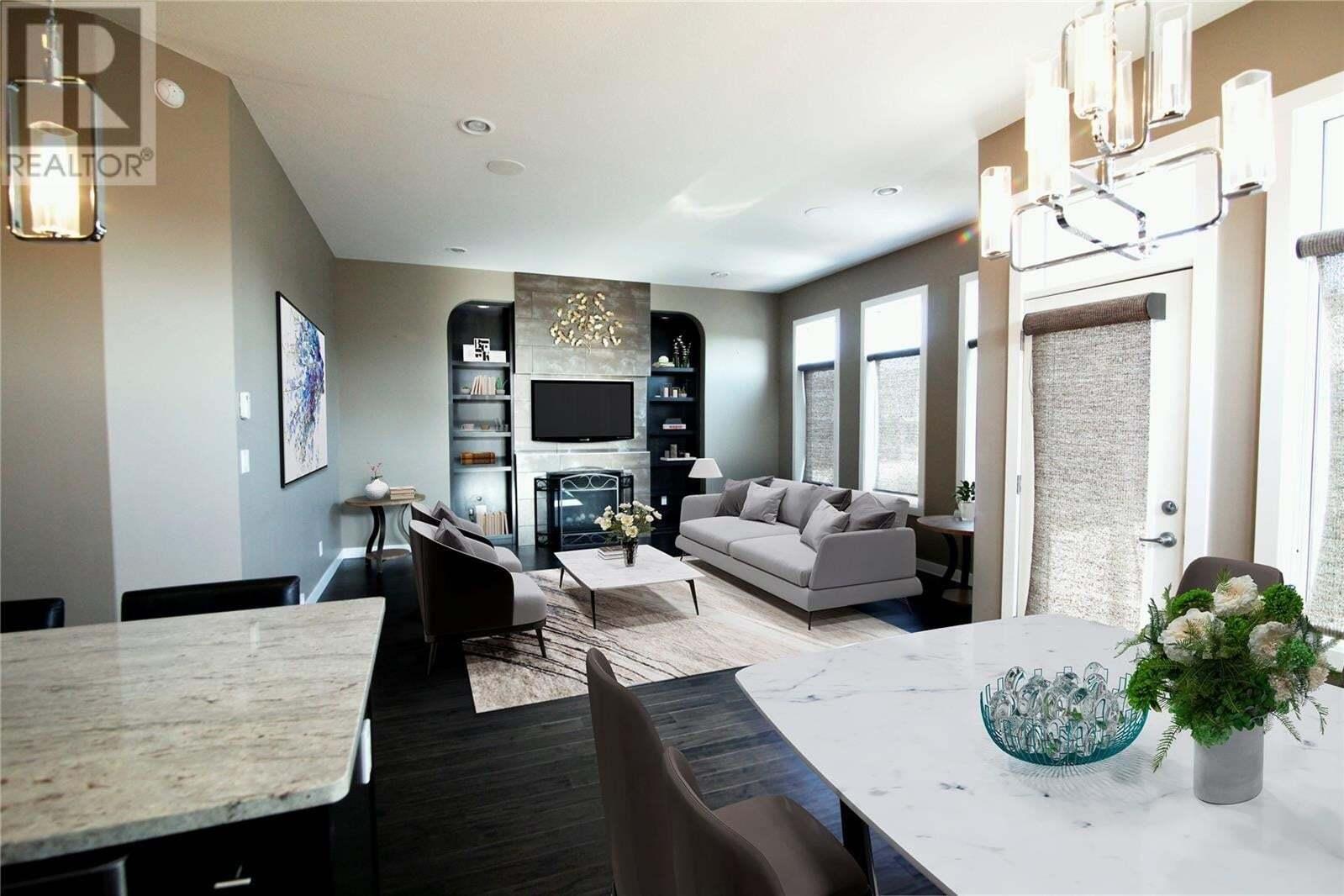House for sale at 5221 Tutor Wy Regina Saskatchewan - MLS: SK813947