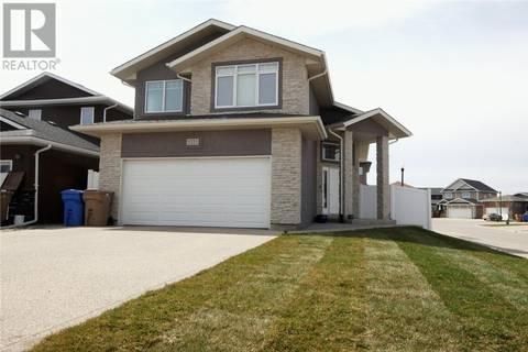 House for sale at 5221 Tutor Wy Regina Saskatchewan - MLS: SK768876