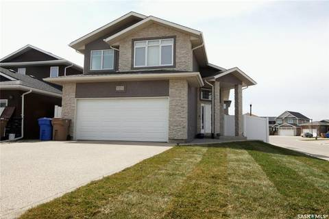 House for sale at 5221 Tutor Wy Regina Saskatchewan - MLS: SK790373