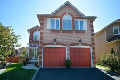 House for sale at 5222 Willowside Ct Mississauga Ontario - MLS: W4634139