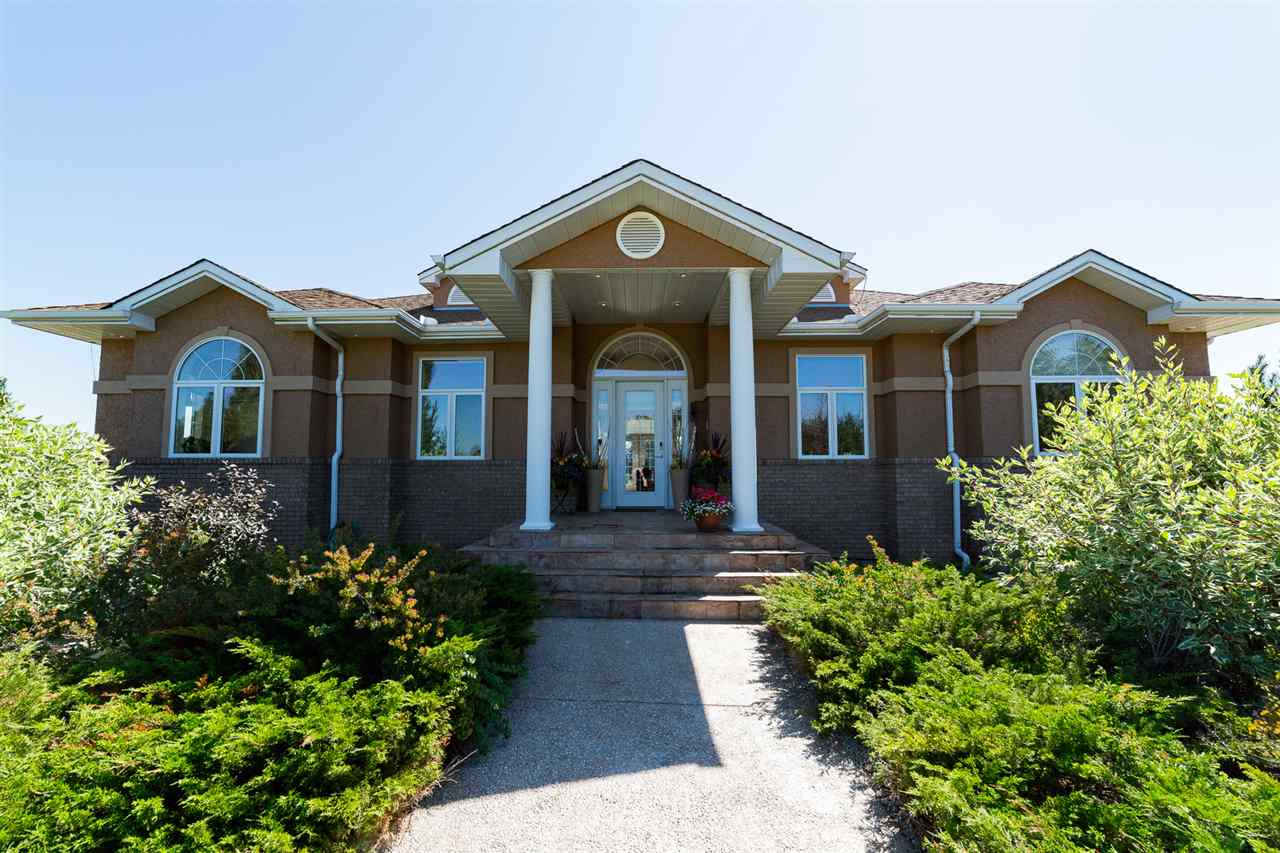 For Sale: 52221 Range Road 274 , Rural Parkland County, AB | 4 Bed, 3 Bath House for $1,250,000. See 29 photos!