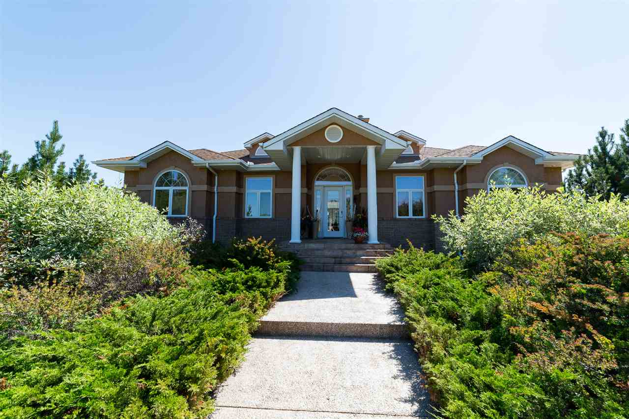 For Sale: 52221 Range Road 274 , Rural Parkland County, AB   4 Bed, 3 Bath House for $1,250,000. See 29 photos!