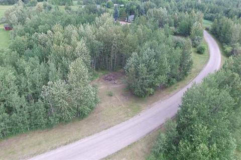 Home for sale at 52222 274 Rd Rural Parkland County Alberta - MLS: E4162989
