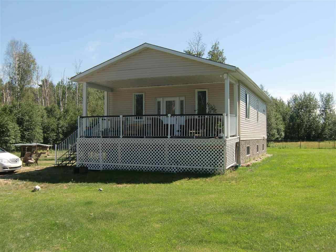 House for sale at 52226 Rge Rd Rural Strathcona County Alberta - MLS: E4190622