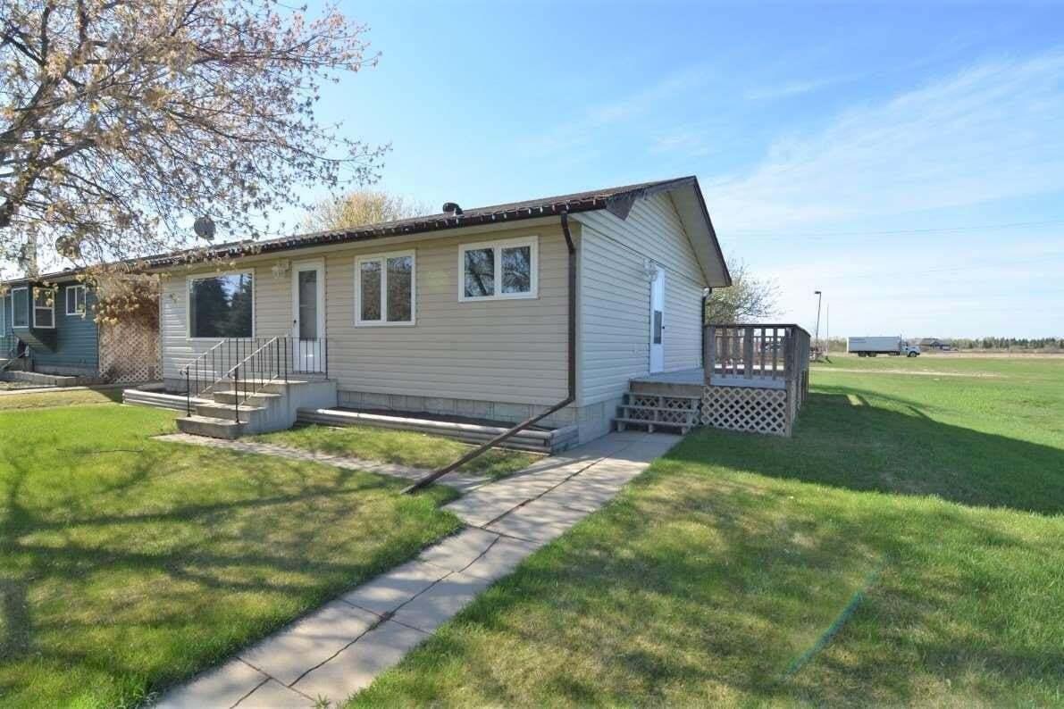 House for sale at 5223 53 Av Tofield Alberta - MLS: E4197568