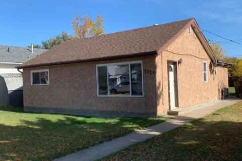 House for sale at 5223 53  St Taber Alberta - MLS: A1036483