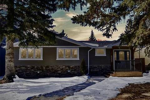House for sale at 5223 Carney Rd Northwest Calgary Alberta - MLS: C4292246