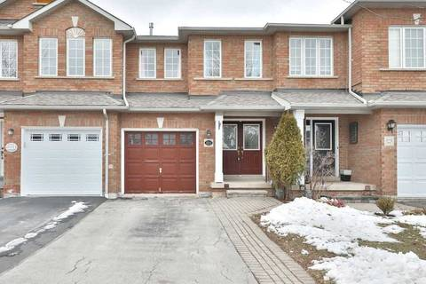 Townhouse for sale at 5223 Thornburn Dr Burlington Ontario - MLS: W4697855