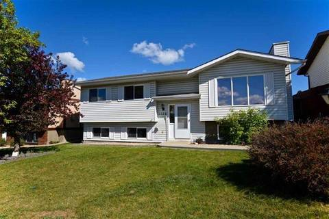 House for sale at 5224 44 Ave Drayton Valley Alberta - MLS: E4137990