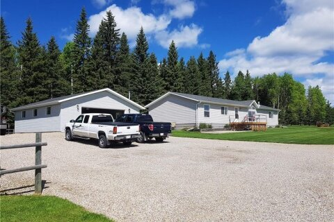 House for sale at 5224 Township Road 292  Rural Mountain View County Alberta - MLS: C4301391