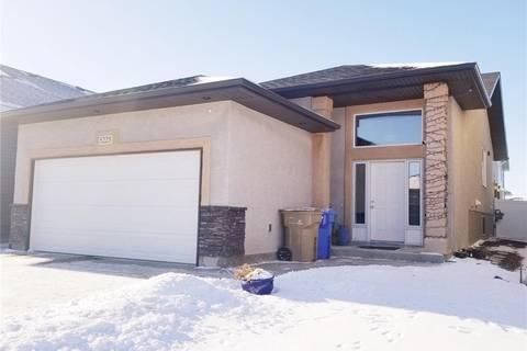 House for sale at 5225 Canuck Cres Regina Saskatchewan - MLS: SK796177