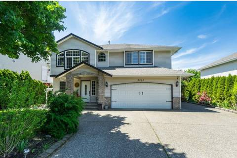 House for sale at 5225 Teskey Rd Sardis British Columbia - MLS: R2369682