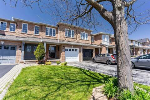 Townhouse for sale at 5225 Thornburn Dr Burlington Ontario - MLS: W4768881