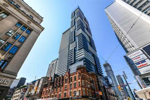 Commercial property for lease at 7 Grenville St Apartment 522&622 Toronto Ontario - MLS: C4916915