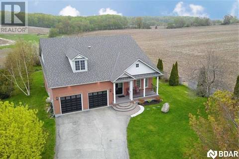 House for sale at 5227 9th Line Essa Ontario - MLS: 30738794