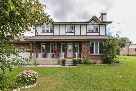 House for sale at 5227 Mclean Cres Manotick Ontario - MLS: 1152059