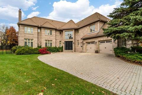 House for sale at 5227 Rothesay Ct Mississauga Ontario - MLS: W4631744