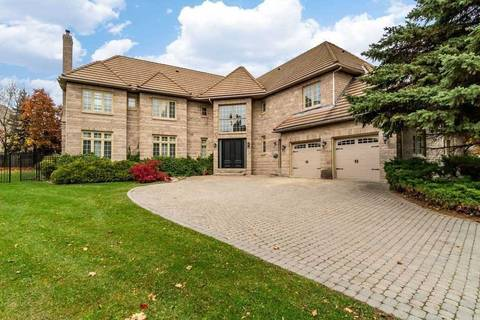 House for sale at 5227 Rothesay Ct Mississauga Ontario - MLS: W4729783